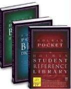 9781558199668: Holman Pocket Reference Library