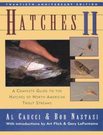 Hatches II (Bk. 2): Al Caucci; Bob