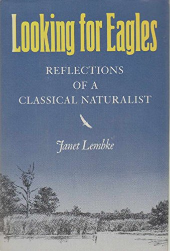 Looking for Eagles: Lembke, Janet