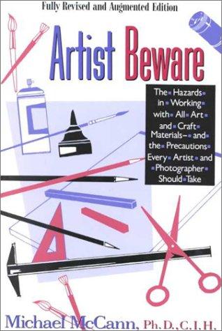 9781558211759: Artist Beware
