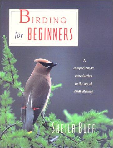9781558212091: Birding for Beginners