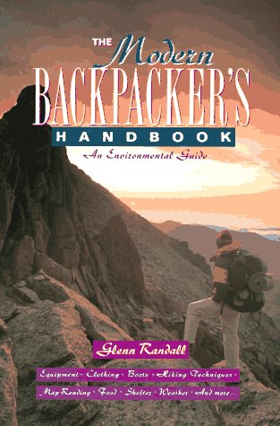 The Modern Backpacker's Handbook