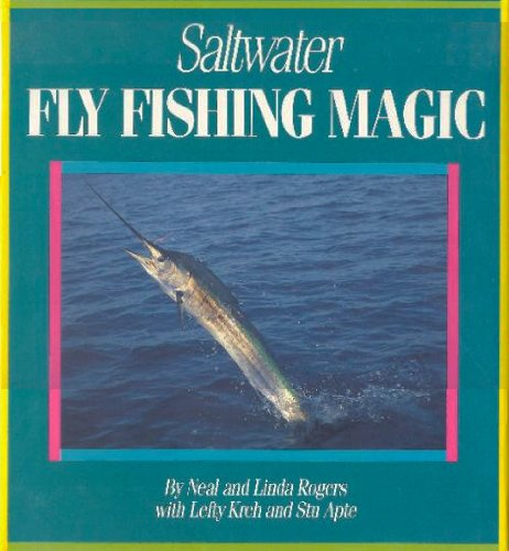 Saltwater Fly-Fishing Magic