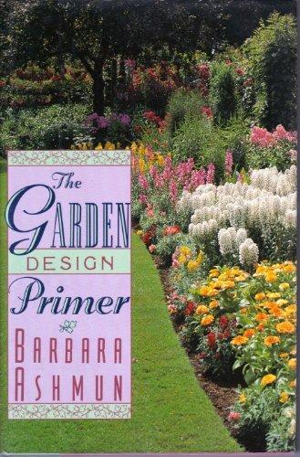 9781558212572: The Garden Design Primer