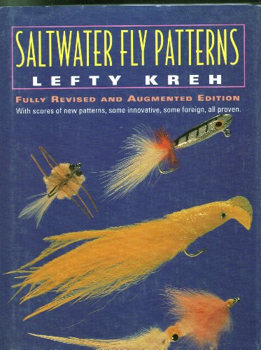 9781558213364: Saltwater Fly Patterns