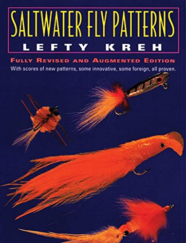 9781558213371: Saltwater Fly Patterns