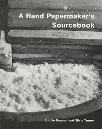 9781558213890: Hand Papermaker's Sourcebook