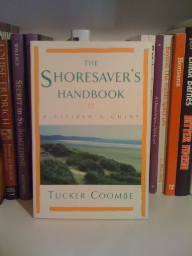 9781558214019: The Shoresaver's Handbook: An American Littoral Society Book