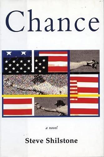 Chance: Shilstone, Steve