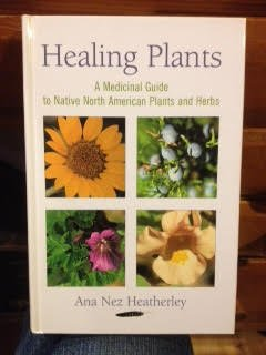 9781558215085: Healing Plants: A Medicinal Guide to Native North American Plants and Herbs