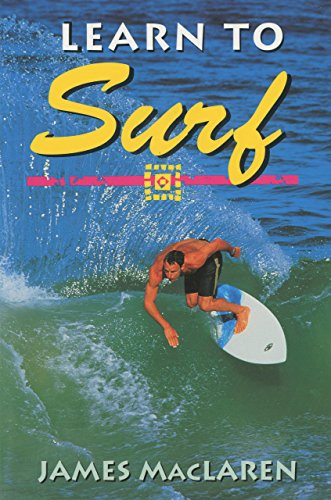9781558215689: Learn to Surf