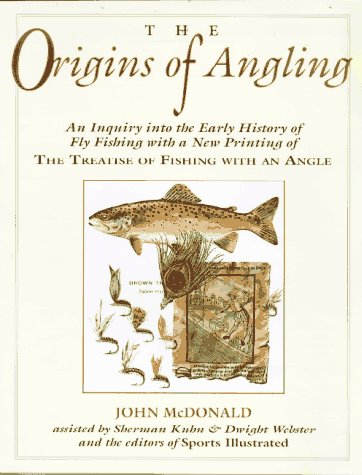 The Origins of Angling