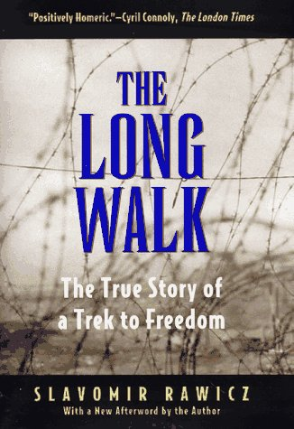 9781558216341: The Long Walk: The True Story of a Trek to Freedom
