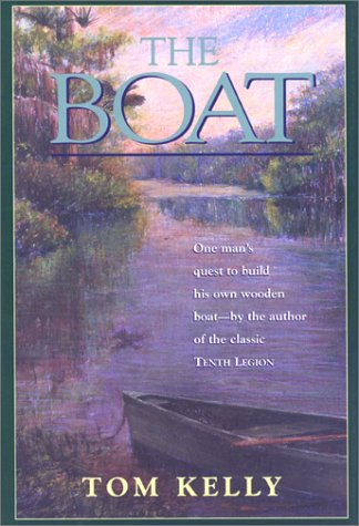 9781558216402: The Boat