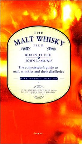 9781558216693: Malt Whisky File