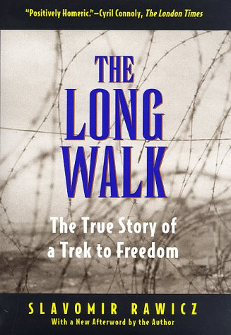 9781558216846: The Long Walk: The True Story of a Trek to Freedom