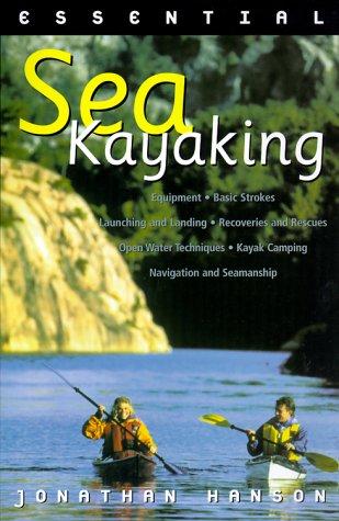 9781558217157: Essential Sea Kayaking