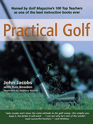 9781558217386: Practical Golf