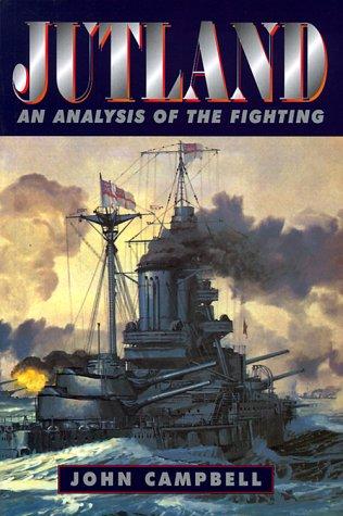 9781558217591: Jutland: An Analysis of the Fighting (Maritime Classics)