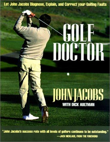 9781558217959: Golf Doctor