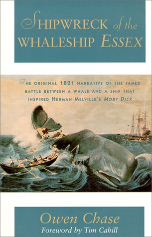 9781558218789: Shipwreck of the Whaleship Essex