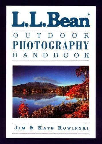L. L. Bean Family Camping Handbook: McCafferty, Keith
