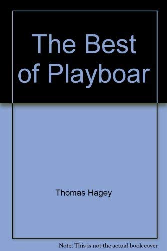 9781558240674: The Best of Playboar