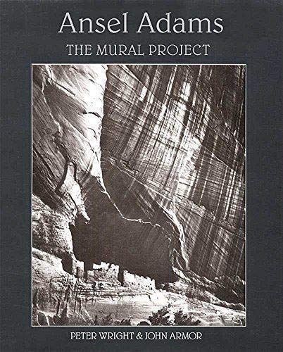 The Mural Project - Photography by Ansel Adams