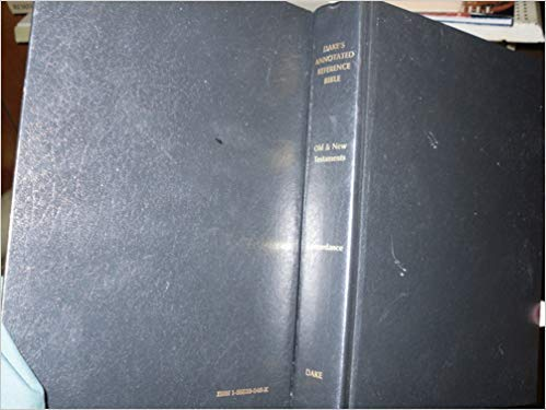 9781558290464: Dake's Annotated Reference Bible