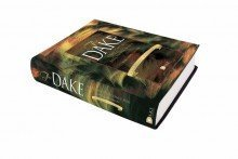 9781558292284: Dake Annotated Reference Bible-KJV-Compact