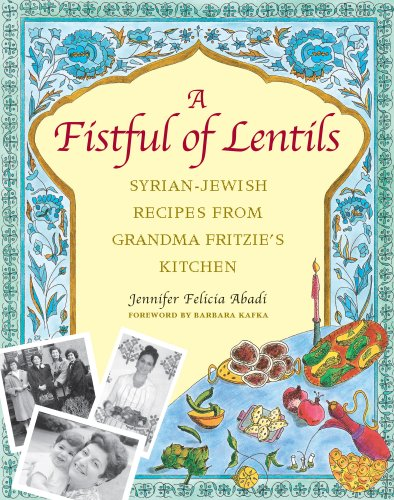 9781558322189: A Fistful of Lentils