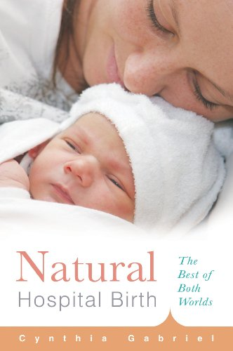 9781558327177: Natural Hospital Birth: The Best of Both Worlds