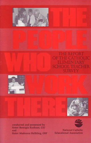 People Who Work There: Remigia Kushner