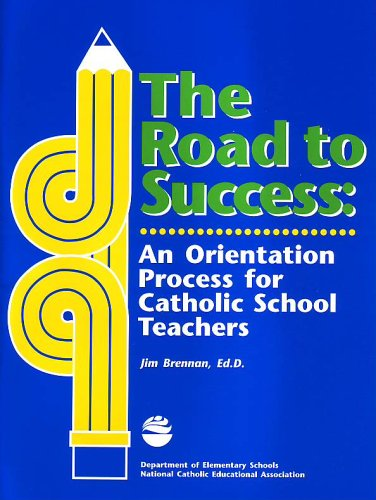 9781558331495: Road to Success: An Orientation Process