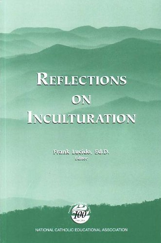 9781558332843: Reflections on Inculturation