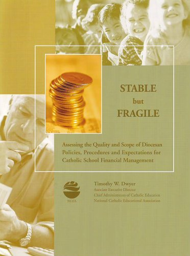 Stable but Fragile: Assessing the Quality and Scope of Diocesan Policies, Procedures and ...
