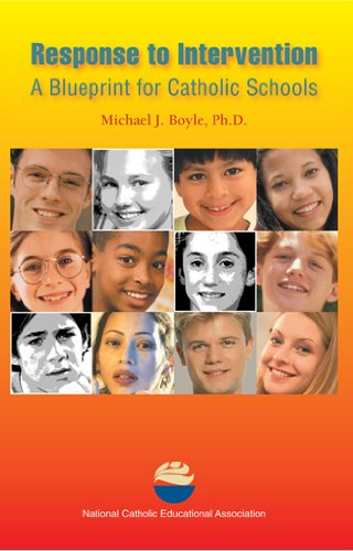 9781558334649: Response to Intervention: A Blueprint for Catholic Schools
