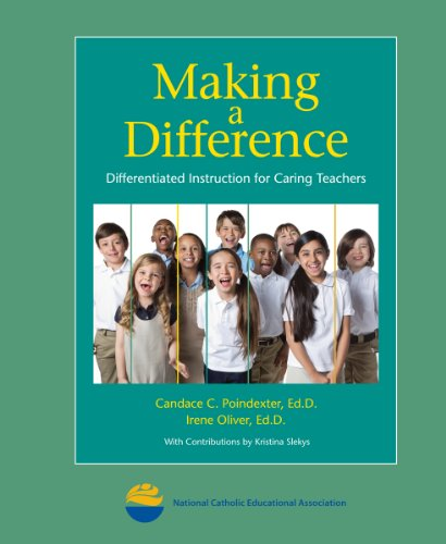 9781558335448: Making a Difference: Differentiated Instruction for Caring Teachers