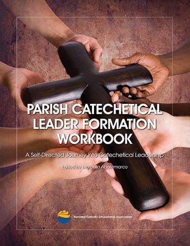 9781558335837: Parish Catechetical Leader Formation Workbook