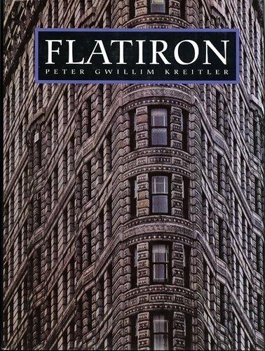 9781558350601: Flatiron