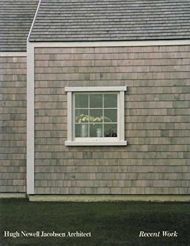 9781558351196: Hugh Newell Jacobsen, Architect: Recent Work/1988-1993