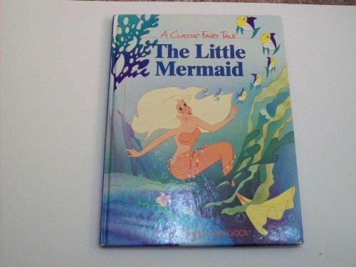 The Little Mermaid: Thrasher, Barbara Paulding, Illustrated by Van Gool