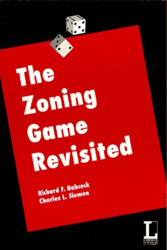 9781558441163: The Zoning Game Revisited