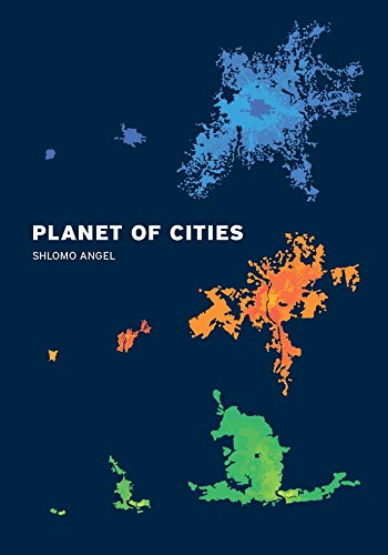9781558442450: Planet of Cities