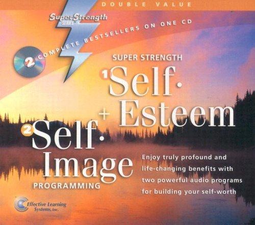 9781558481015: Super Strength Self-Esteem / Self-Image Programming