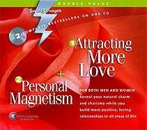 9781558481053: Attracting More Love + Personal Magnetism (Super Strength)
