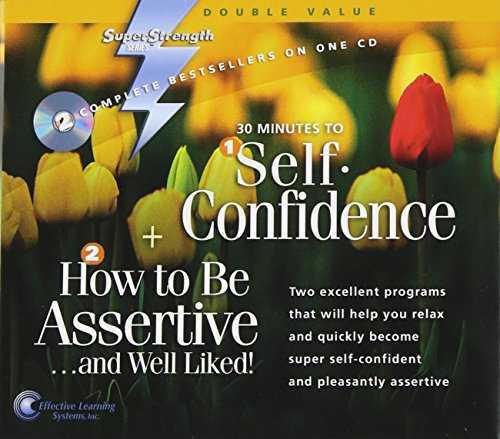 30 Minutes to Self-Confidence