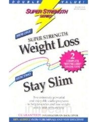 9781558483002: Super Strength Weight Loss/Stay Slim (Super Strength Series)