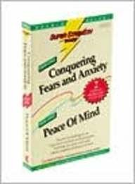 9781558483071: Super Strength Conquering Fears and Anxiety/Peace of Mind
