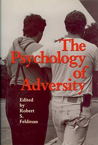 The Psychology of Adversity (Hardback)